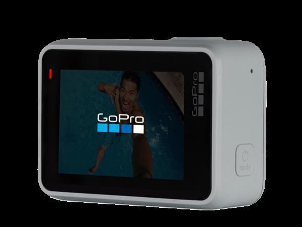 GoPro Hero7 Beyaz Aksiyon Kamerası