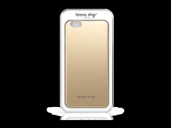Happy Plugs Deluxe iPhone 6 Plus/6s Plus İnce Koruyucu Kılıf