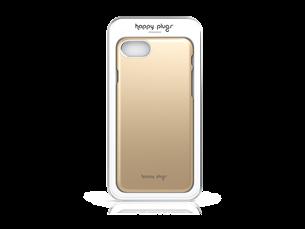 Happy Plugs Deluxe iPhone 7/8 İnce Koruyucu Kılıf