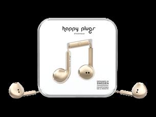 Happy Plugs Earbud Plus Deluxe Kulaklık