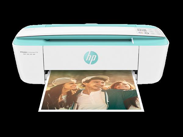 HP DeskJet Ink Advantage 3775 All-in-One Yazıcı