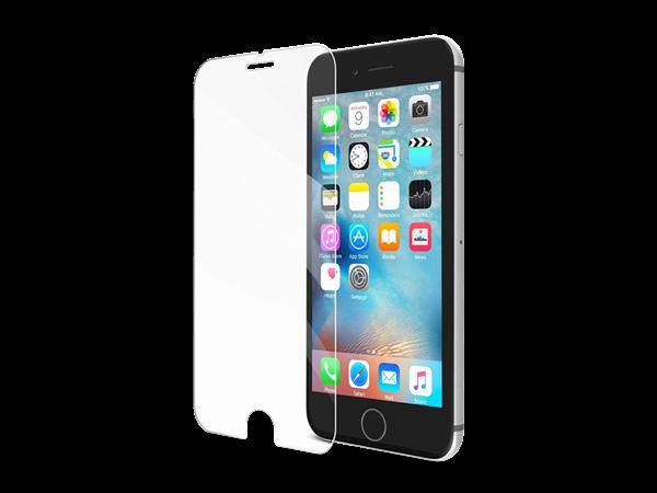 Justech iPhone 6/6s Cam Ekran Koruyucu