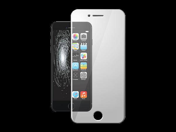 Justech Corning iPhone 7/8 Cam Ekran Koruyucu