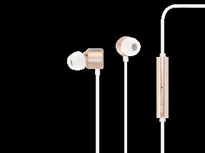 LG Quadbeat 3 Kablolu Kulak İçi Kulaklık