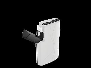 Mili Power Passion Plus Taşınabilir Şarj Cihazı 5200 mAh