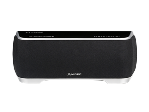 Musaic MP10 WiFi Çoklu Oda HiFi Müzik Oynatıcı