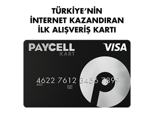 Paycell Kart