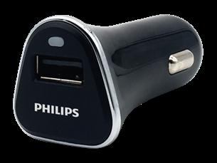 Philips DLP2359 Hızlı Araç Şarj Cihazı