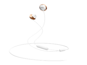 Philips SHE4205 Mikrofonlu Kulak İçi Kulaklık