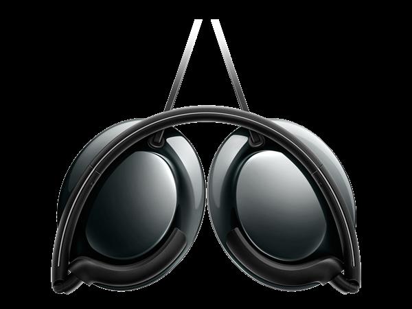 Philips SHL4805 Mikrofonlu Kulak Üstü Kulaklık