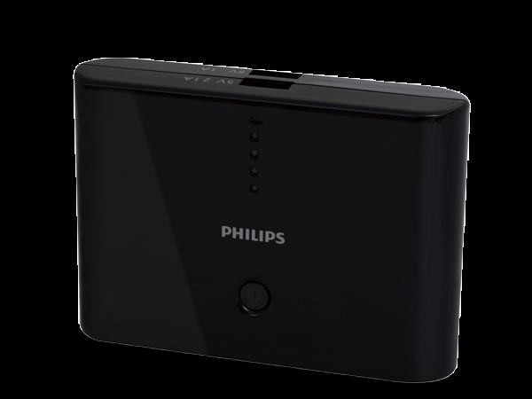 Philips Taşınabilir Şarj Cihazı 10400 mAh