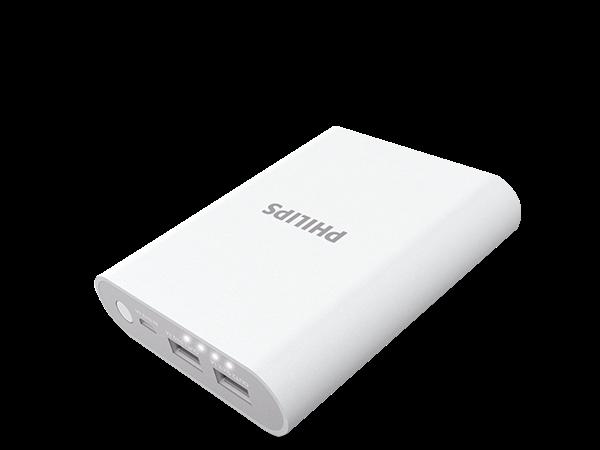 Philips Taşınabilir Şarj Cihazı 7500 mAh
