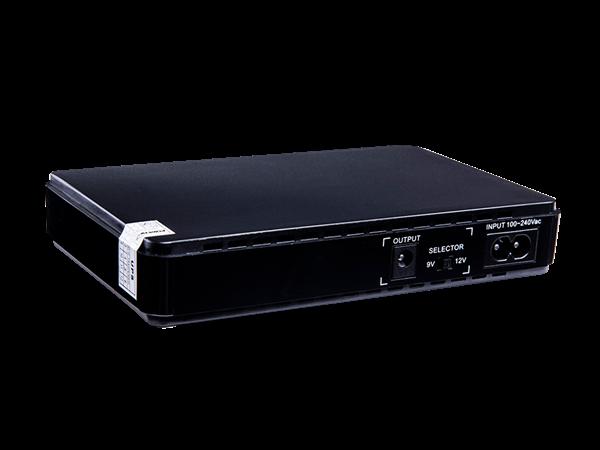 Powerful Micro Dc UPS (PM-6600)