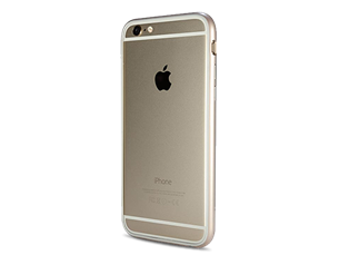 Power Support iPhone 6/6s Kenar Koruyucu Kılıf
