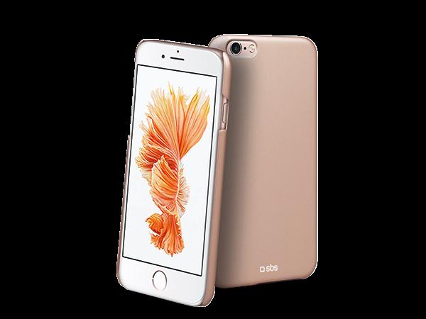 SBS iPhone 6/6s İnce Sert Kılıf