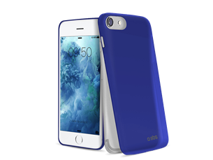 SBS iPhone 7 0.35 mm Ultra İnce Kılıf