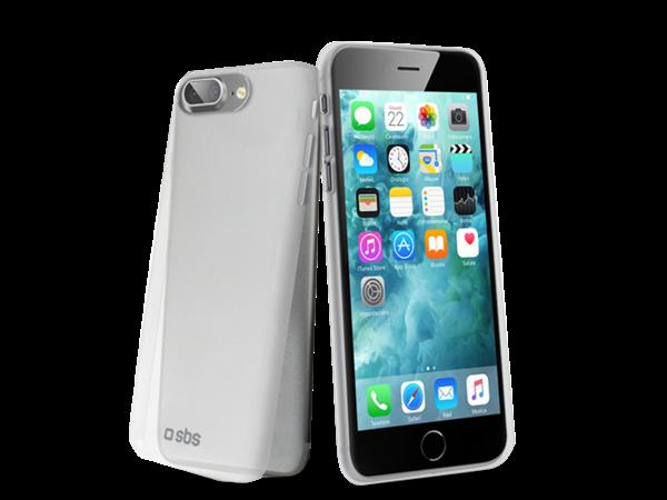 SBS iPhone 7 Plus 0.35 mm Ultra İnce Kılıf