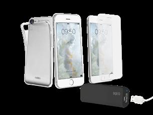 SBS iPhone 7 Plus Aksesuar Seti