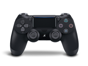 PlayStation DualShock 4