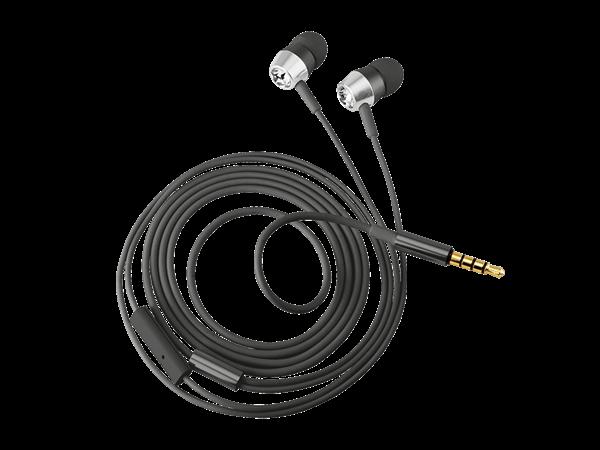 Trust Crystal Mikrofonlu Kulak İçi Kulaklık