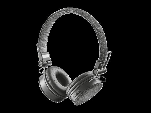 Trust Fyber Bluetooth Kulak Üstü Kulaklık