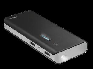 Trust Primo Taşınabilir Şarj Cihazı 10000 mAh
