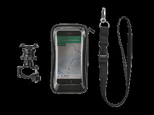 Trust Urban Bisiklet ve Motosiklet Telefon Tutucu