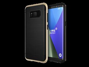Verus Galaxy S8 Yüksek Koruyucu Kılıf
