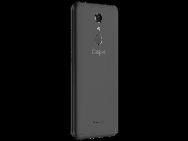 Casper VIA M3