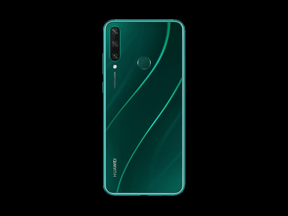 Huawei Y6p - TURKCELL