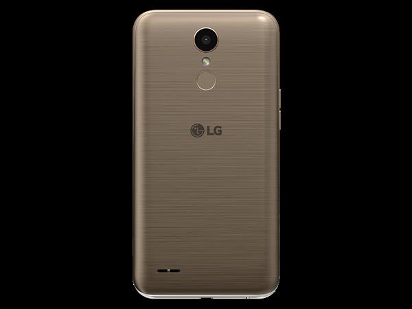 LG K10 2017