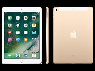 iPad Cellular + WiFi 128GB (2017)