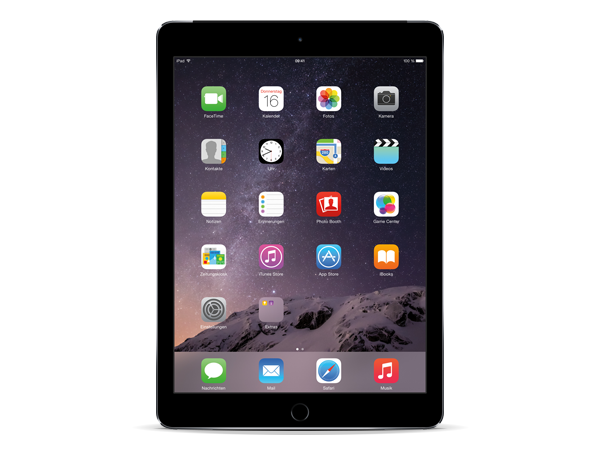 iPad Air 2 Cellular + WiFi 128GB