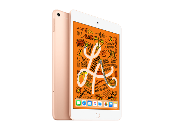 iPad Mini WiFi+Cellular 64GB 2019