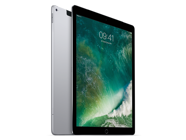 12.9 inç iPad Pro Wifi + Cellular 256GB