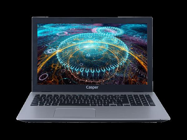 Casper Nirvana F650-T1 Notebook