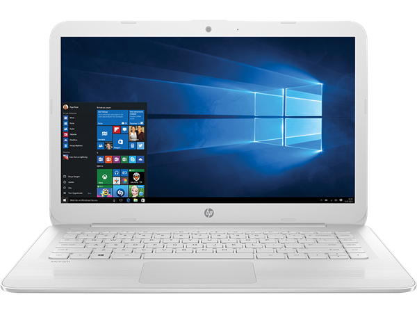 HP Stream Laptop 14 İnç (2EQ04EA)
