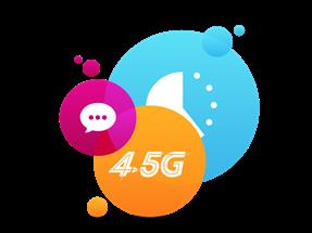Rahat Hadi Dinle Haftalık 4 GB Paketi