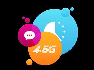 Satın Al Superbox 100 GB 4.5G İnternet Paketi