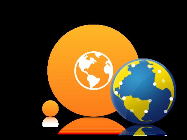 Tablet ve VINN'lar için Akıllı Yurt Dışı Dünyası