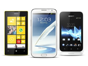 Kurumsal Yeni Hatlara Özel Akıllı Telefon Kampanyası
