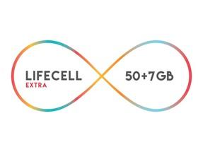 Lifecell Extra Yıllık Abonelik Kampanyası