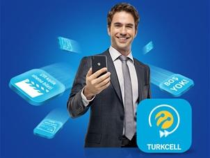 Turkcell Şirketim Yaz Kampanyası