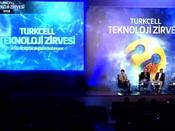 Datan Kadar Konuş! – Turkcell Teknoloji Zirvesi 2016