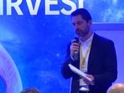 Doğan Taşkent, Aydın Bırık - Turkcell Teknoloji Zirvesi 2016