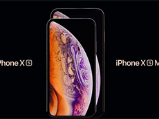 Apple iPhone Xs ve Xs MAX