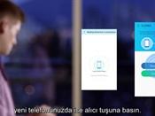 Lenovo A319 Shareit Aplikasyonu