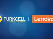 Lenovo Akıllı Telefonlar Turkcell'de
