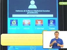 Turkcell MaxiPLUS5 ve MaxiPRO5 Telefonlarda Kablosuz Ağlara Nasıl Bağlanabiliriz?
