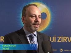 Turkcell Partner Network Ödülleri 2013: Yılmaz Kurtay-Turatel